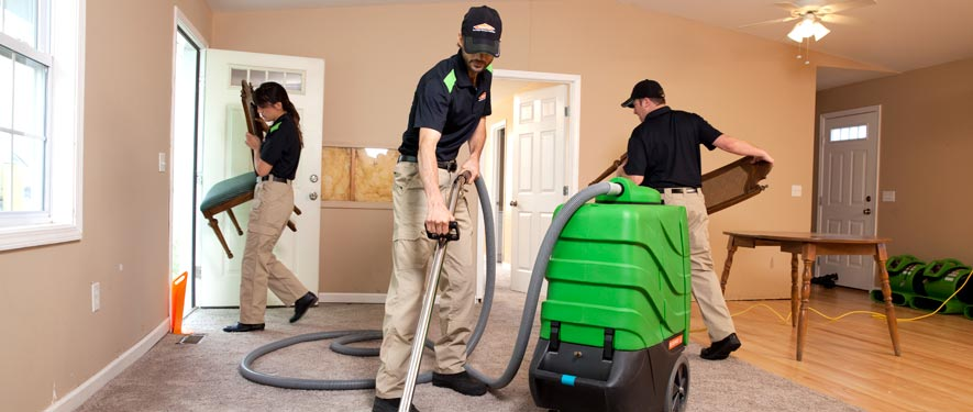 Goshen, IN cleaning services